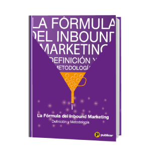 La fórmula del Inbound Marketing.
