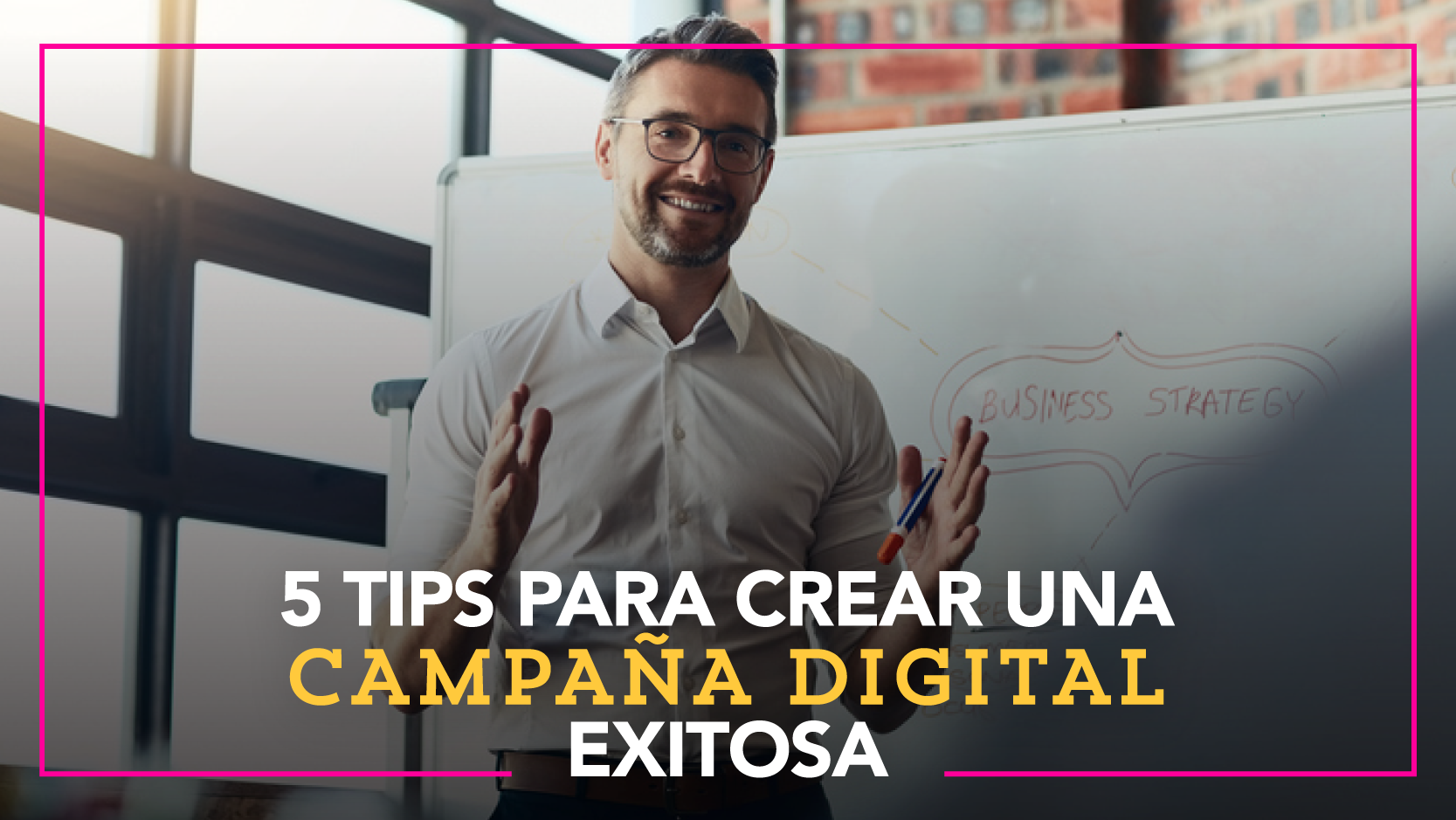 Tips para crear una campaña digital